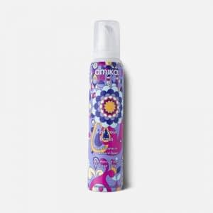 Amika_Blonde_BustYourBrass_Leavein_Foam_5.3oz
